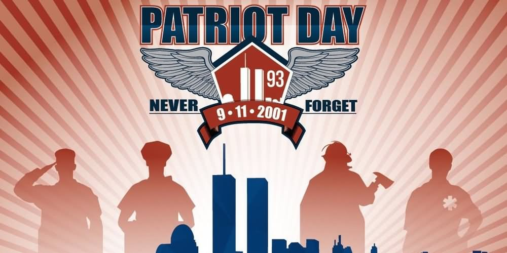 Do you know what are Patriot Day activities