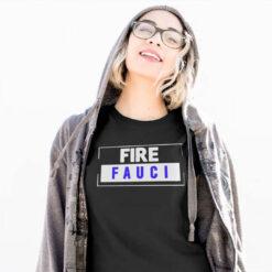 Fire Fauci Shirt Fire Dr Fauci