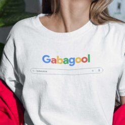Gabagool T Shirt Fortina Pizza