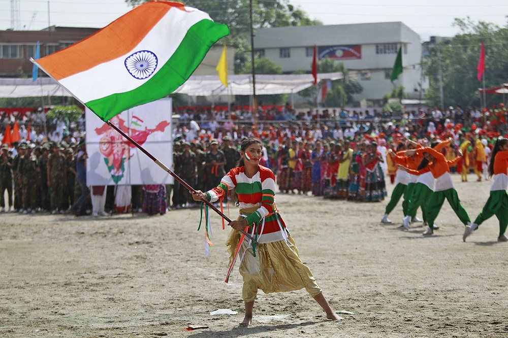 discover how Independence Day celebrate in India