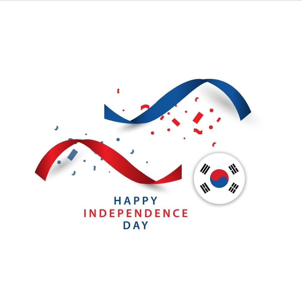 How Independence Day celebrated In South Korea and its history