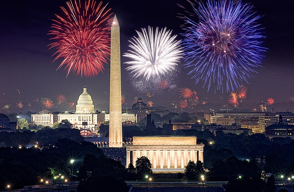 Why Independence day is important? Fourth of July Fireworks