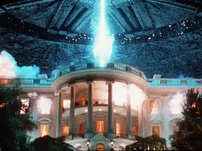 Independence Day Movies