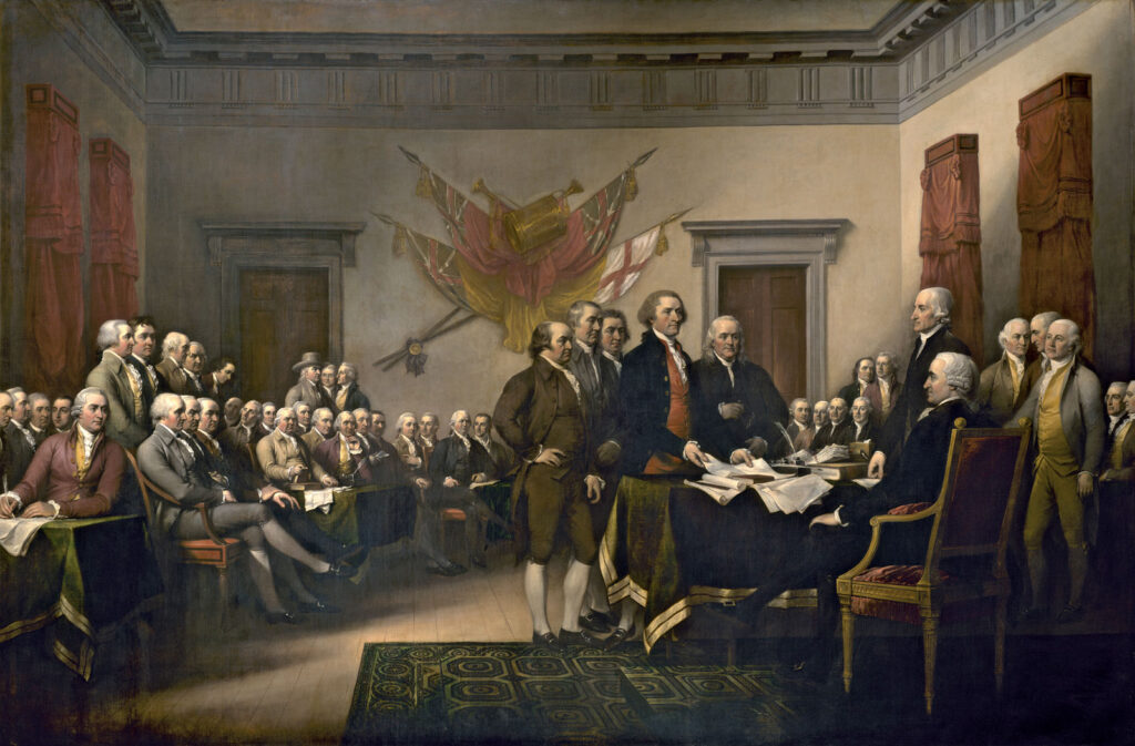 Top interesting facts about American Independence Day