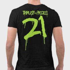 Joel Embiid DX Shirt Thrust The Process