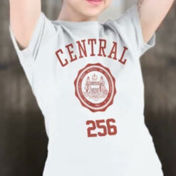Official Central 256 Free Bill Cosby T Shirt mock