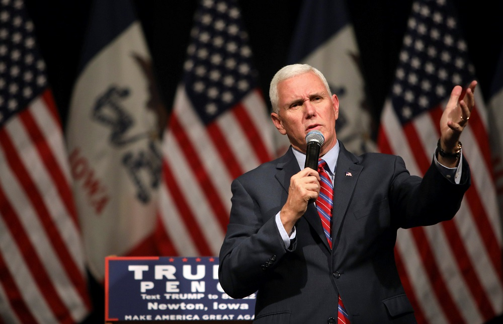 Pence contradicts Trump on January 6, calling plan to decertify 2020 election 'un-American'