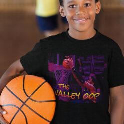 Playoffs Phoenix Suns Valley Oop Shirt