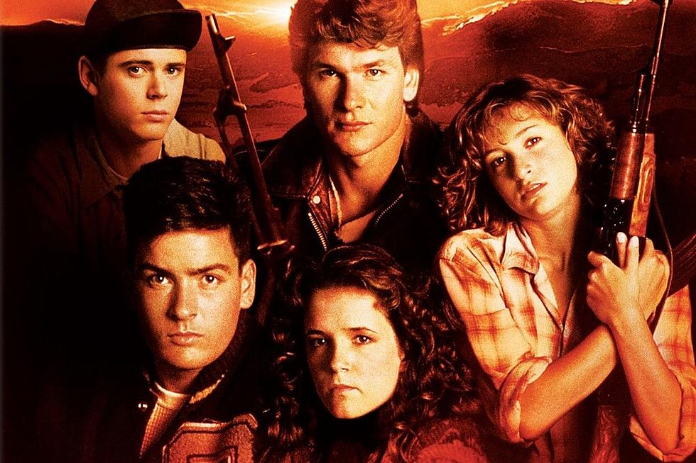 Red Dawn ('84) - Best Independence Day Movies