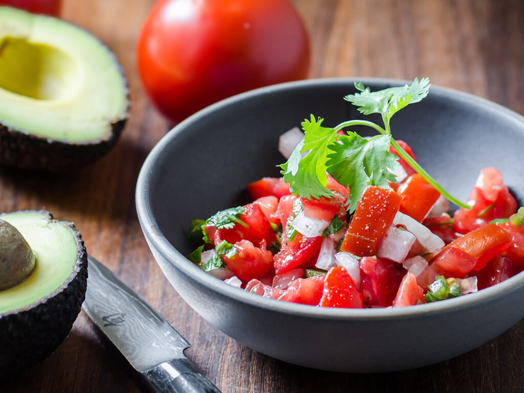 Mexican Independence Day Foods