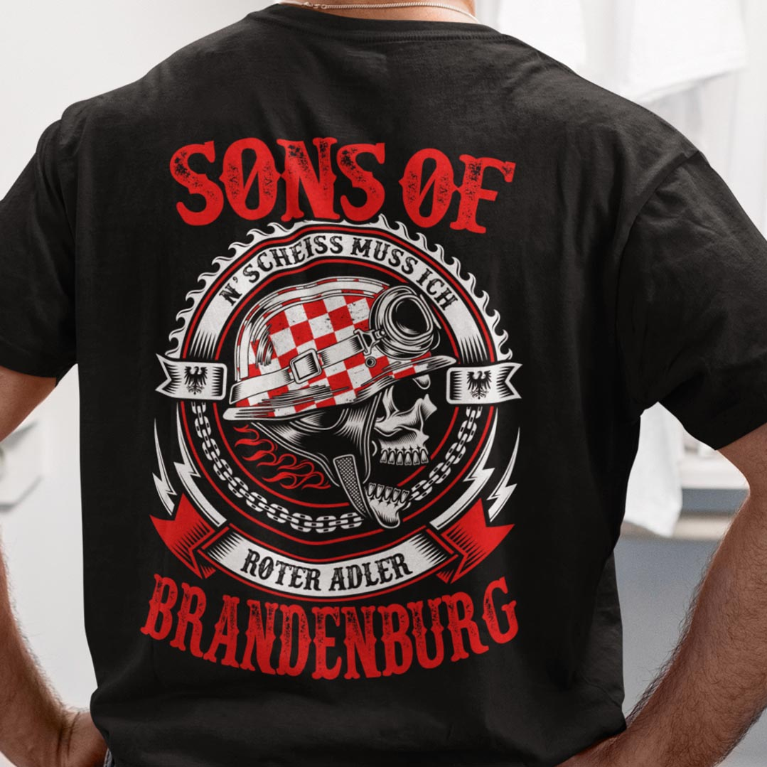 Sons Of Brandenburg Shirt