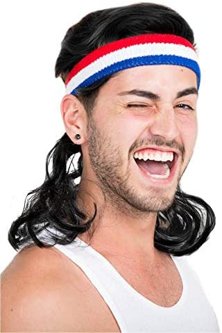 The Bobcat Mullet - Cool Independence Day Gifts for Teachers