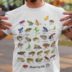 Ultimate Frog Guide Shirt