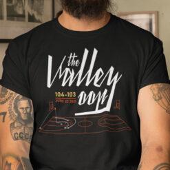 Valley Oop Shirt Phoenix Suns Playoffs
