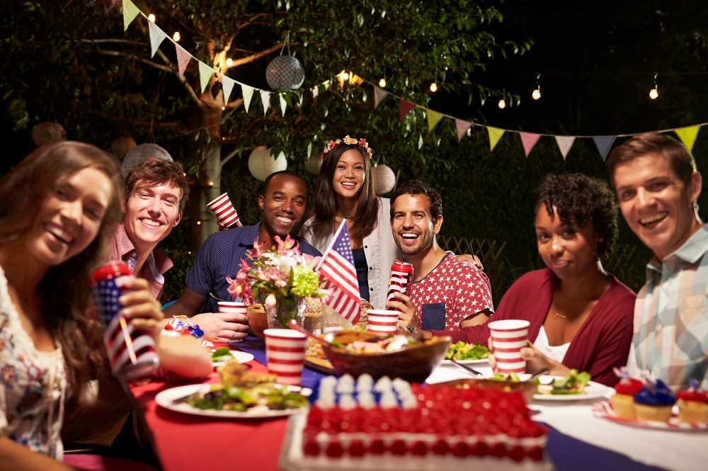 What Are Independence Day Traditions