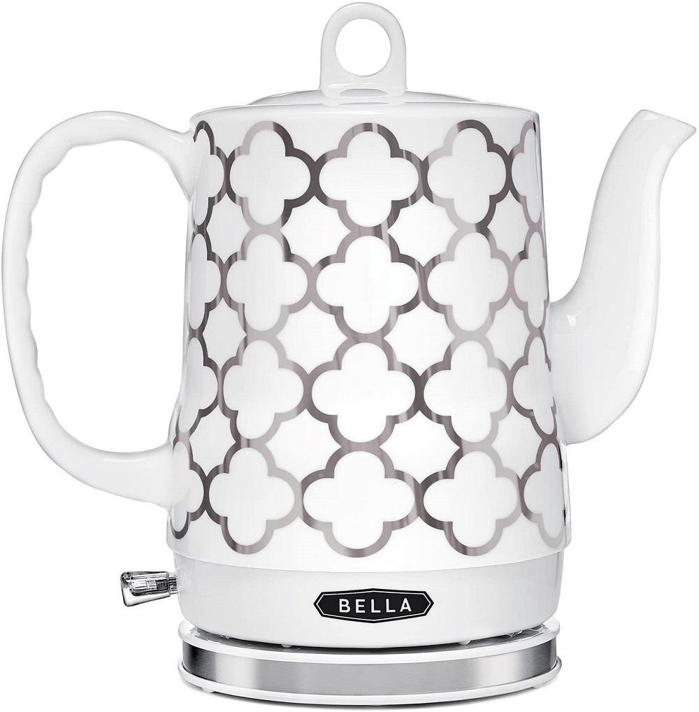 What is a good gift for parents- Bella Electric Tea Kettle