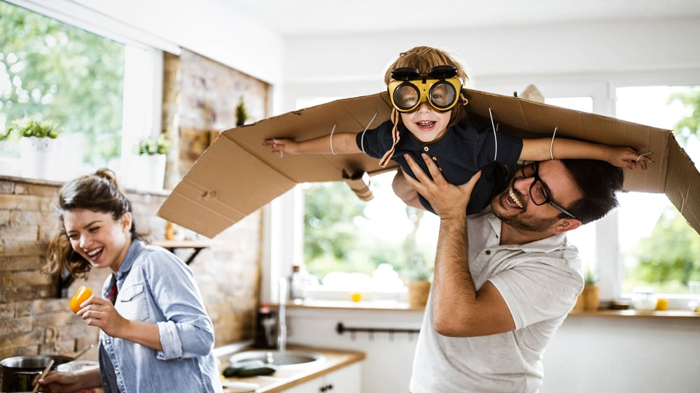 Wondering what is a good gift for parents