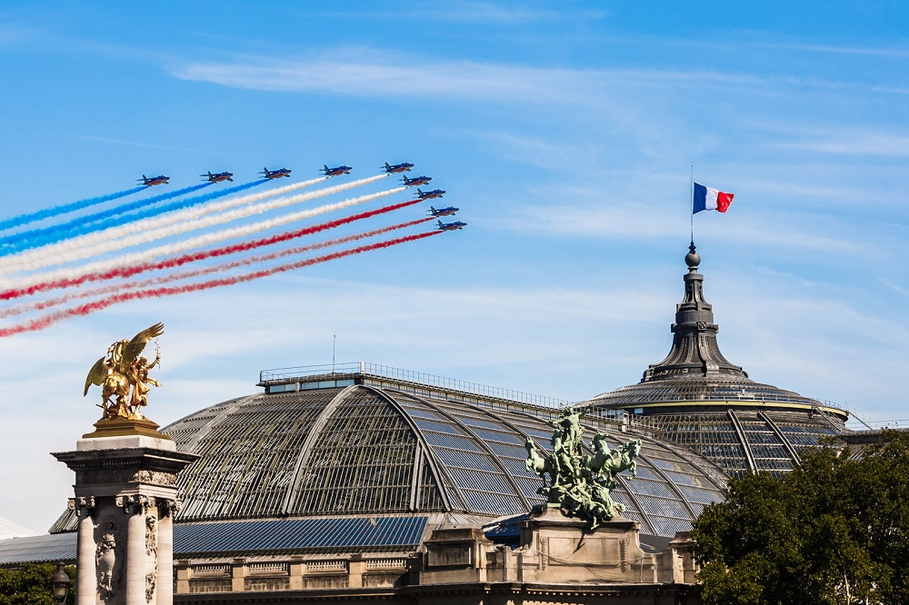 Bastille Day - how Independence Day celebrate in France