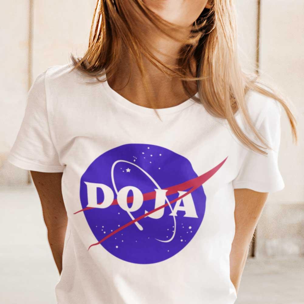 Doja Cat Nasa Shirt