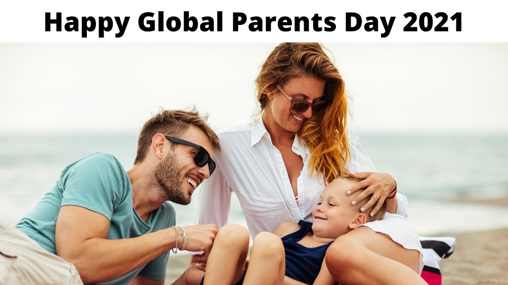 Happy Global Parents' Day