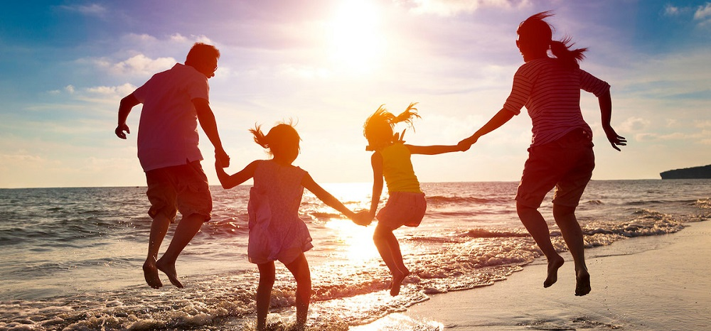What Are National Parents' Day activities