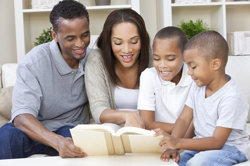 explore what is the history of Parents' Day