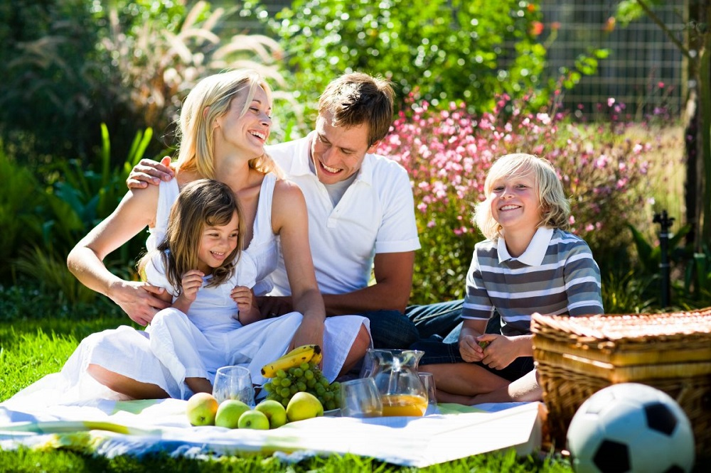 Parents' Day celebrations