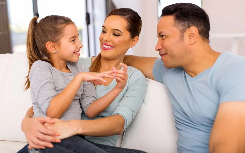 Why Parents' Day is important - Why do we celebrate the day