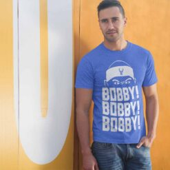 Bobby Portis T Shirt Booby Protis Bucks