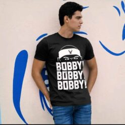 Bobby Portis T Shirt Booby Protis Bucks Jersey