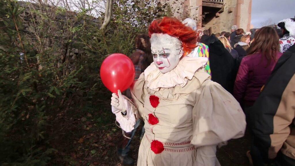 Germany - Celebrate Halloween In Europe