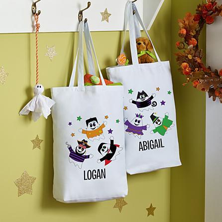 Halloween Treat Bags - Best Halloween Gift Under $20
