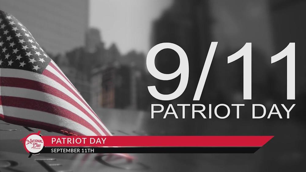 Do you know how do we honor Patriot Day