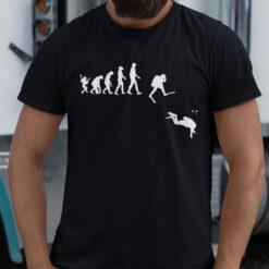 Evolution Dive Shirt Scuba Diving