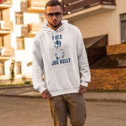 Joe Kelly T Shirt Free Joe Kelly