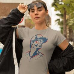 Joe Kelly T Shirt Joe Kelly Face Meme