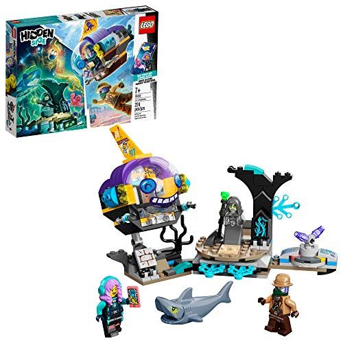 LEGO Hidden Side J.B.'s Submarine