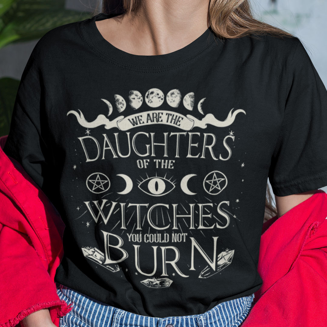 Offical Witch Shirt Bad Witch Vibes