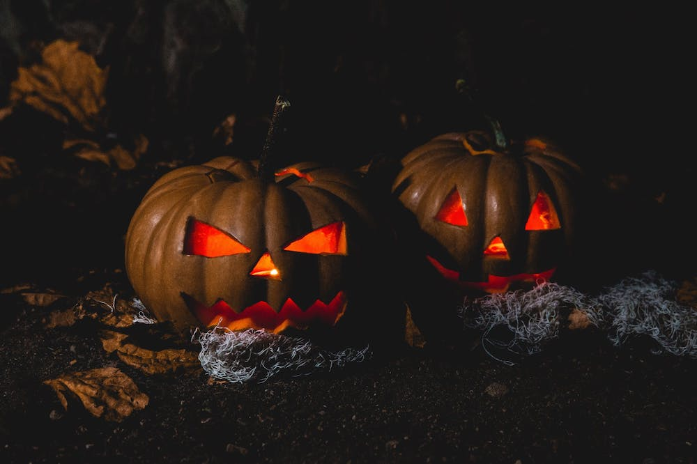 Seeking what is the night before Halloween called?
