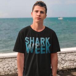 Shark Week T Shirt