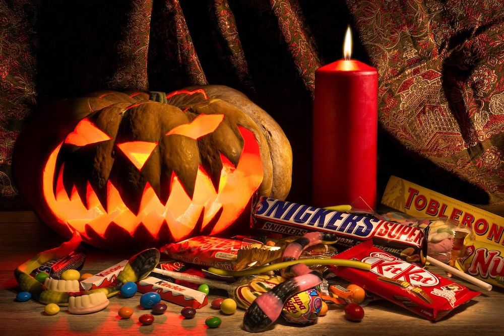 Want to know what are some funny quotes about Halloween