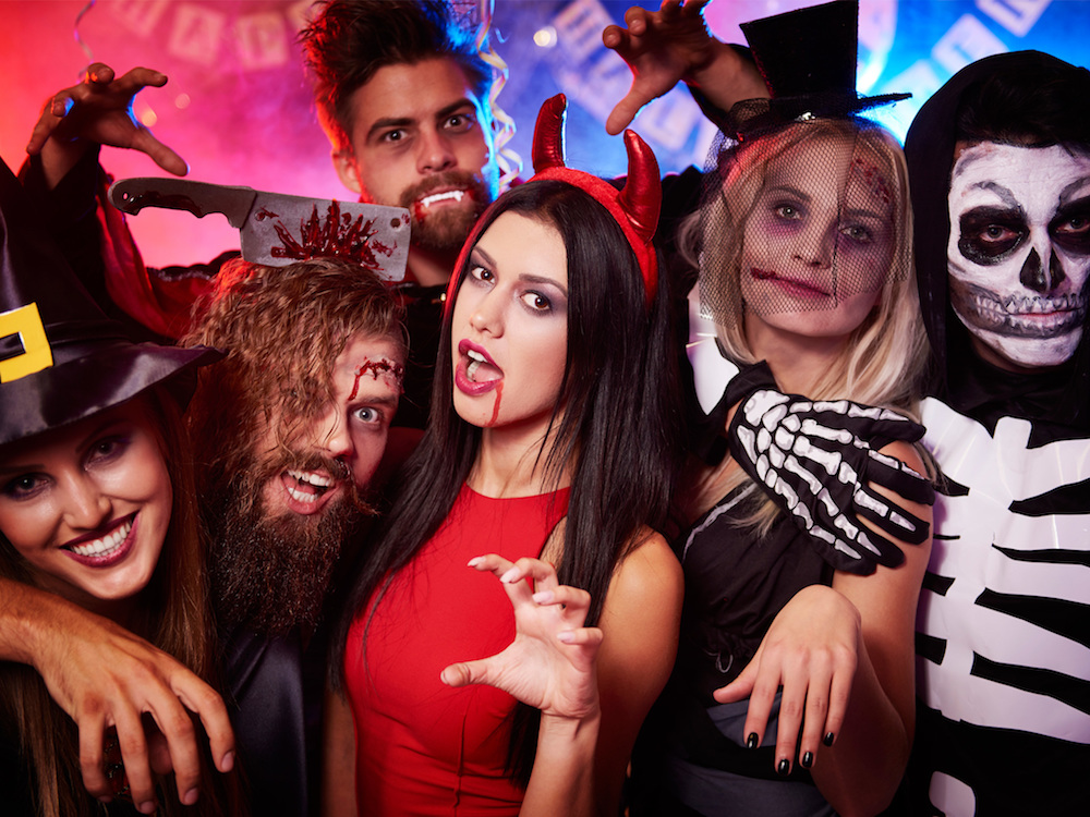Want to know what are traditions on Halloween