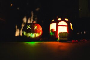 What is the night before Halloween called?