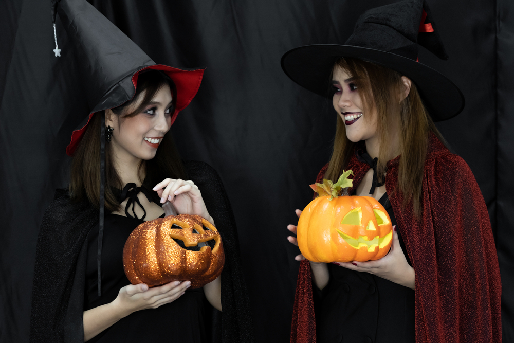 Why Do We Celebrate Halloween Day?