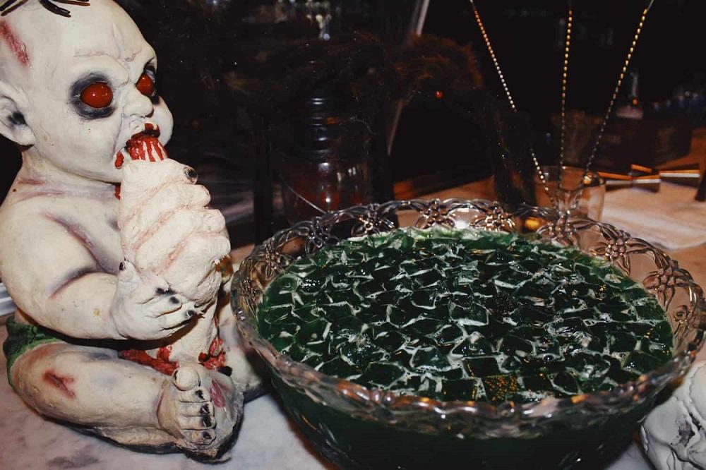 How do we celebrate Halloween in Austin?