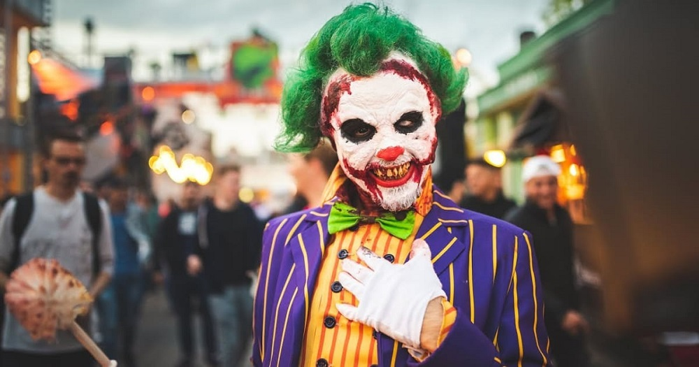 Discover how do we celebrate Halloween in Germany