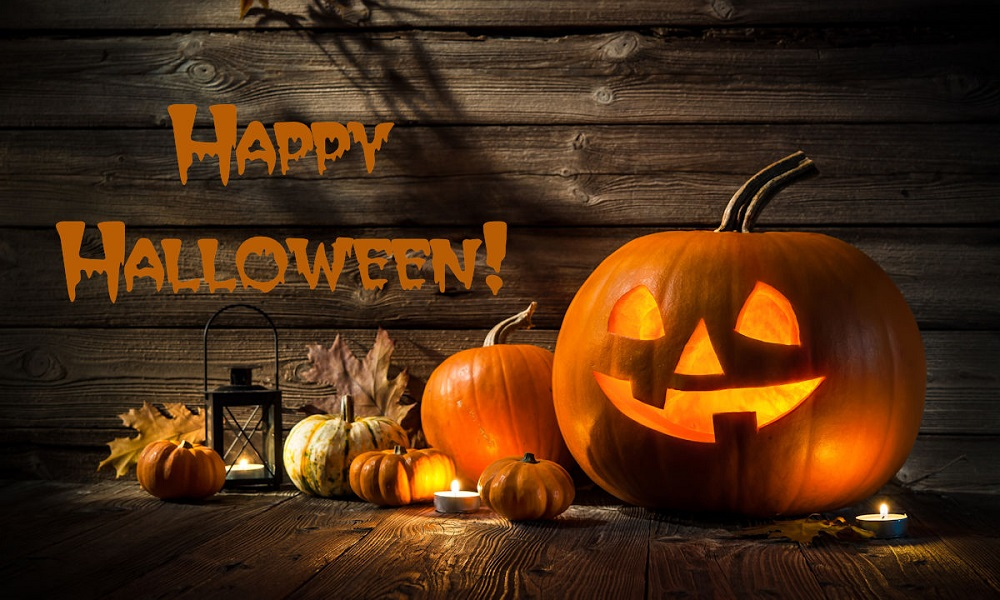 Is Halloween an official holiday in America?