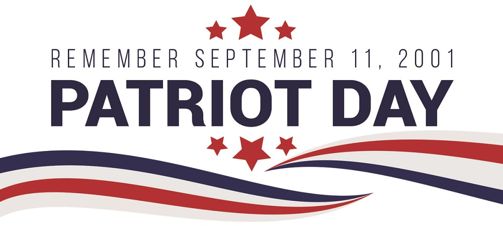 What Are Meaningful Quotes On Patriot Day