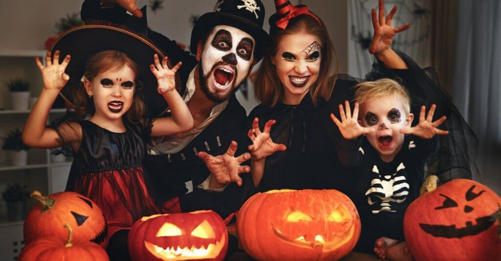 Are you studying what is the history of Halloween Day?