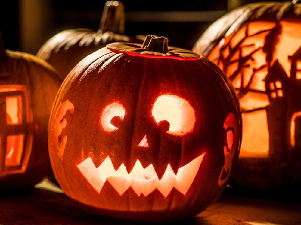 why Pumpkin is used on Halloween Day